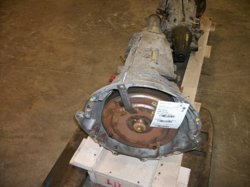 dodge ram transmissions