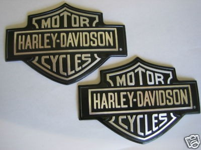 harley davidson emblem in Motorcycle Parts