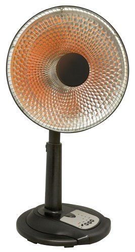 dish heaters in Portable & Space Heaters