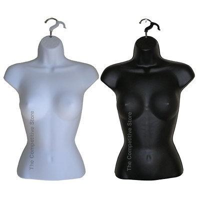 mannequin torso female in Mannequins & Dress Forms