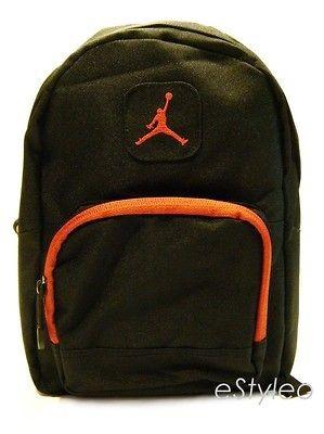 Nike Jordan Jumpman Youth Backpack Jordan Backpack For Sale  8de8bd5c7d4d9