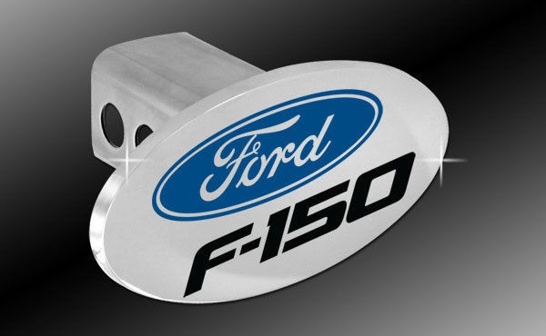 ford trailer hitch cover in Towing & Hauling