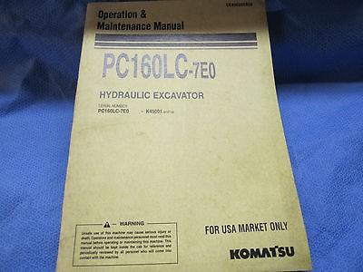 komatsu pc30mrx 1 operation and maintenance manual