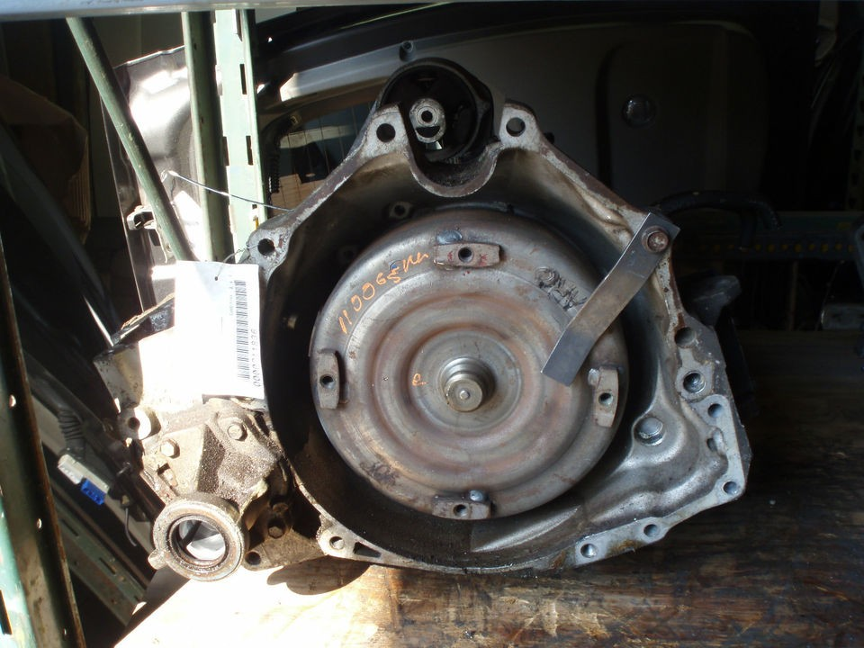 2000 dodge caravan transmission in Automatic Transmission & Parts