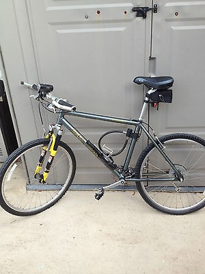 Gary Fisher Paragon Mountain Bike 1990s 19.5 frame Great Condition