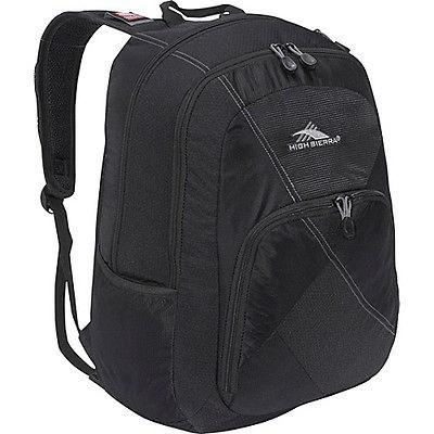 high sierra laptop backpack in Clothing,
