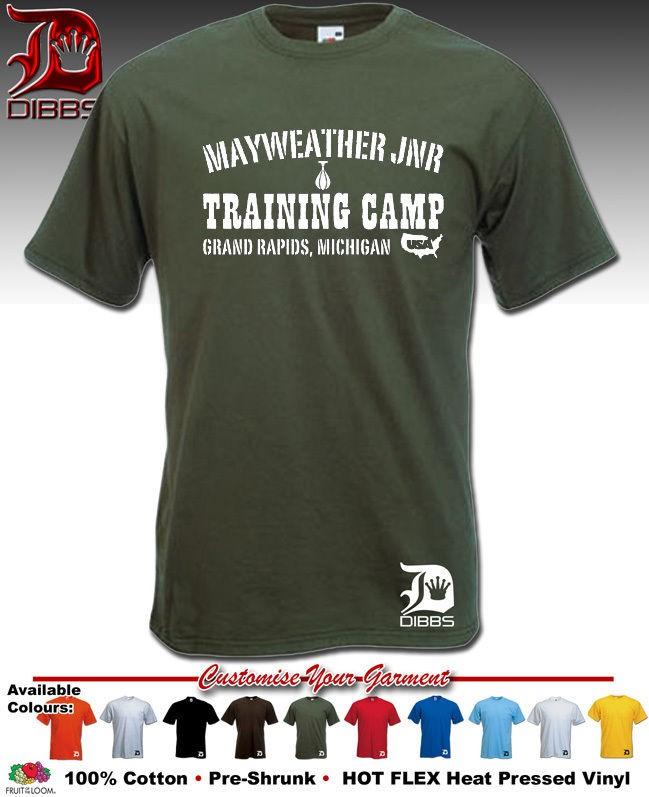 floyd mayweather shirts in Clothing,