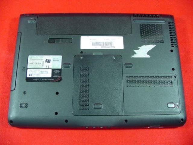 HP Pavilion DV6000 15 4 Notebook Laptop Screen not Working