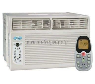Perfect Aire PAC12000 Window Air Conditioner 12000 BTU Energy Star