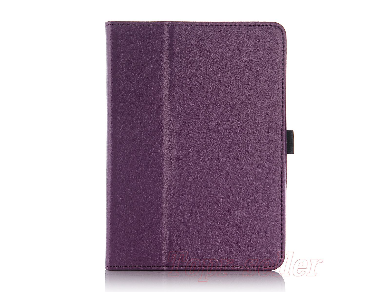 PU Leather Folio Case Cover Stand for  Kindle Fire HD 7