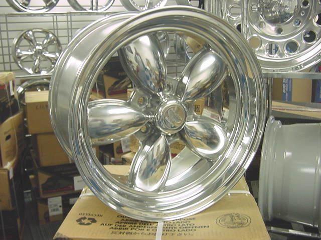 Chevy Ford Dodge Mopar Wheels American Racing Hot Rod Custom