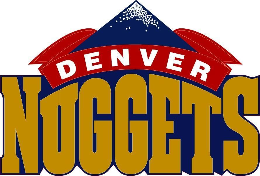 Denver Nuggets Car Auto Wall Decal Sticker Vinyl Graphic 9 25 x 6 25