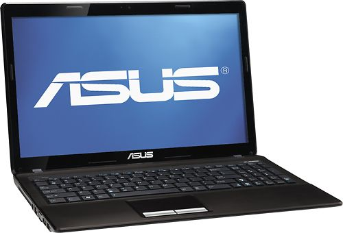 New Asus K53E RBR4 15 6 Laptop Notebook Core i3 2 2GHz 6GB 640GB