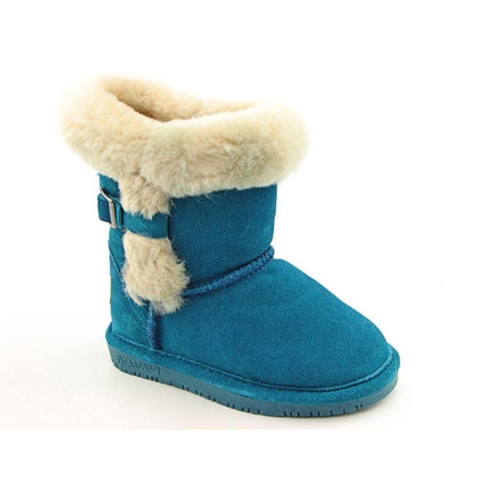 Kids Snow Boots Size 12 | Santa Barbara Institute for
