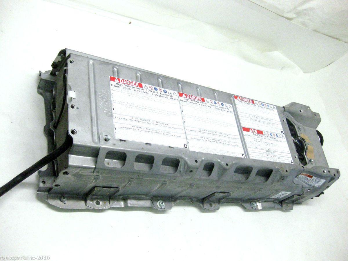 2002 toyota prius hybrid battery complete hv assembly 01. Black Bedroom Furniture Sets. Home Design Ideas