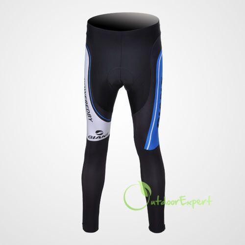 New Sports Bike Cycling Bicycle Pants Wear Clothing Cushion Tights