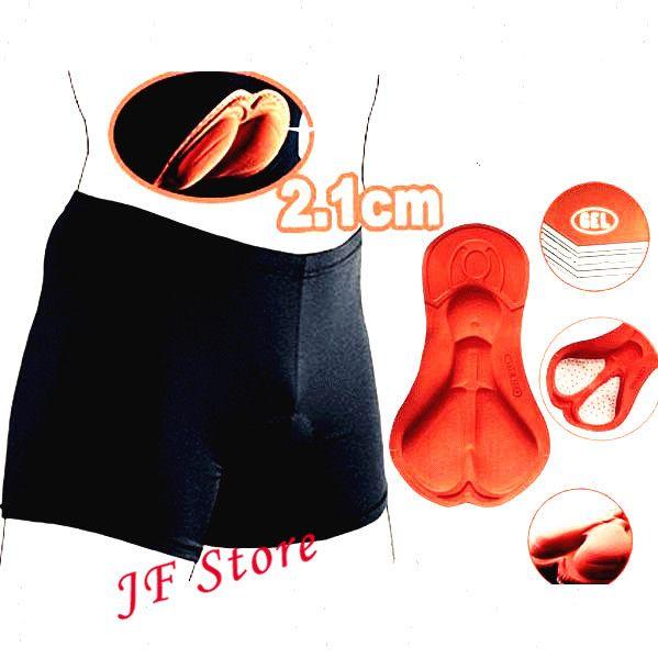 2012 Bicycle Bike Cycling Shorts Pants Underwear Gel 3D Padded s XXXL