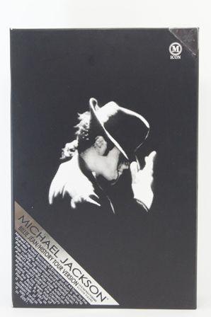 in Stock Japan Micon Figure Michael Jackson Billie Jean History
