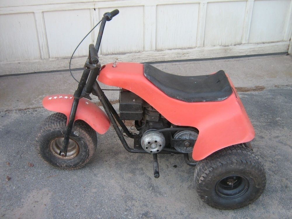 3 Wheel Mini Bike : Rupp rat related keywords long tail