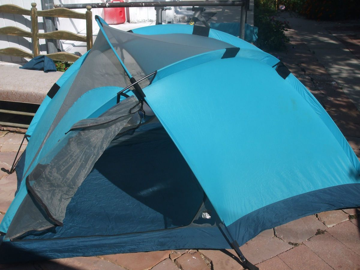 & The North Face Coriolis 2 Person Tent