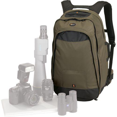 Travel 350 AW Backpack Bag Digital Camera Binoculars Laptop