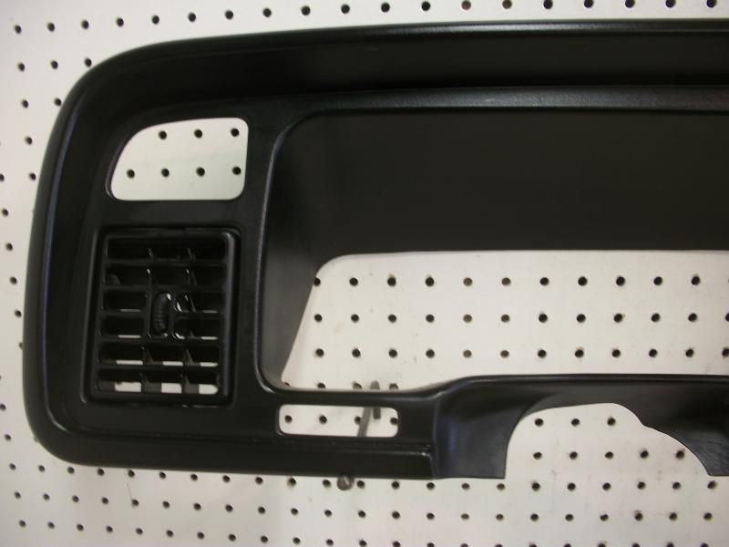 Cluster Bezel Trim Panel Interior Dash Dodge RAM 1500 2500 3500 94 95