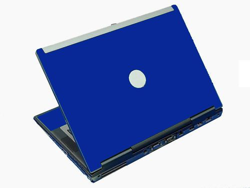 DELL D620 Core Duo Dual 2 0Ghz 2GB DVDRW LAPTOP BLUE XP BUSINESS
