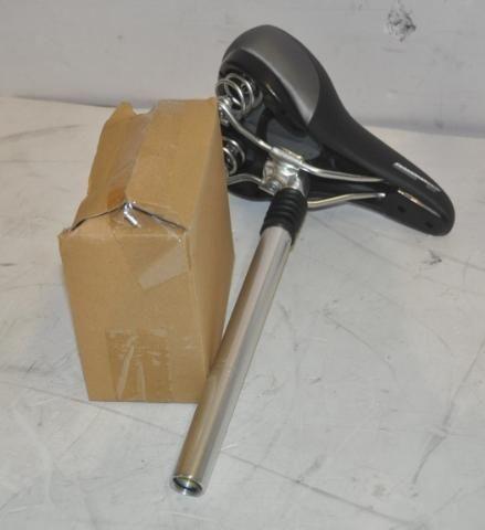 Diamond Back Edgewood LX 02 10 2352 Mens Hybrid Bicycle