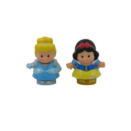 New Fisher Price Little People Disney Princess Snow White and