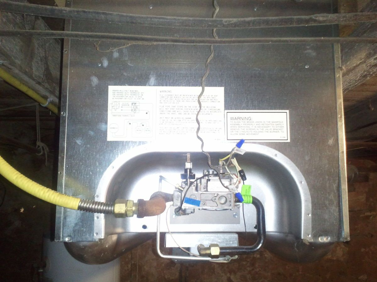 Natural Gas Furnace Heat Exchanger Cpsa 215 Gravity Wiring Related Posts