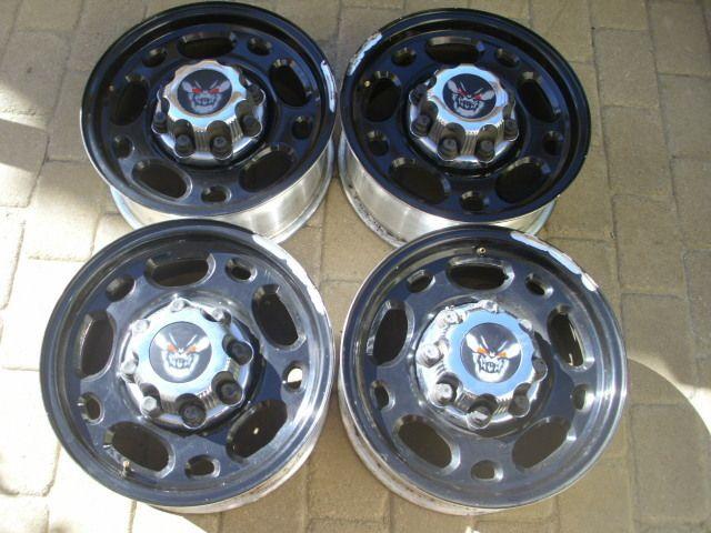 Lug OEM Duramax Wheels Rims Chevy Silverado GMC Sierra 2500HD 3500HD