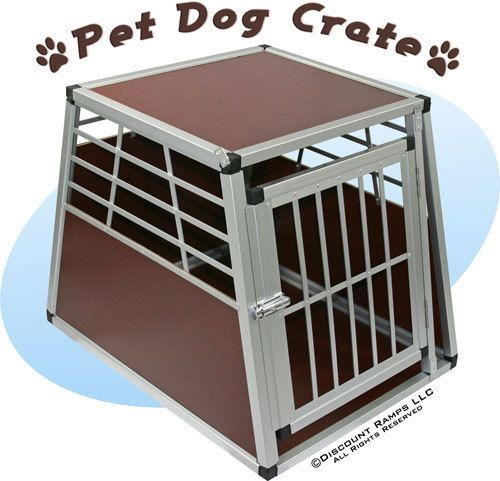 Small Indoor Dog Cat Cage Crate Portable Kennel House Pet Cage 5 S