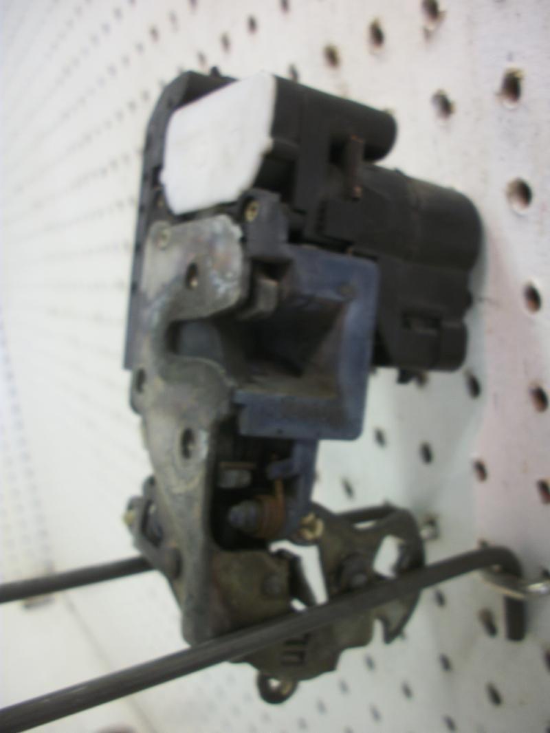 Lock Front Door LEFT driver Side Blazer Jimmy Chevy GMC Electric Power
