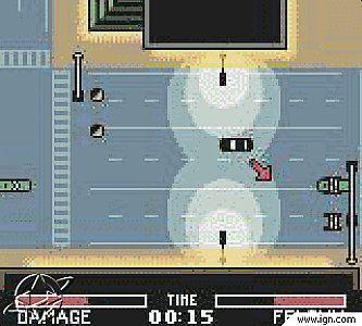 Driver Nintendo Game Boy Color, 2000