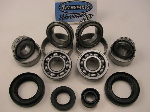 Ford Aspire FTI5 5 Speed Transmission Rebuild Kit 94 97