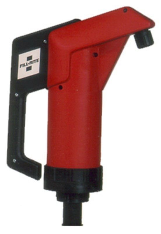 Tuthill Fill Rite Pitcher Hand Pump Perfect For Barrels Storage Tanks