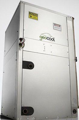 Ton GeoCool Geothermal Heat Pump