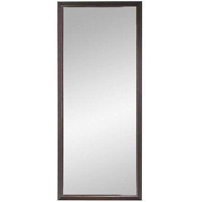 Cordova Full Length Wall Mirror, from Brookstone