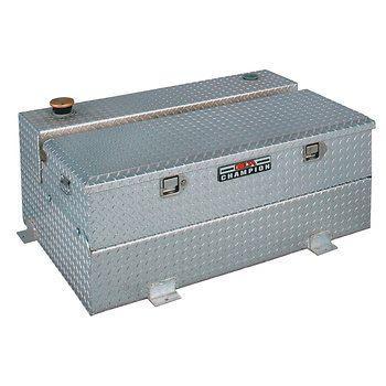Delta CHAMPION Fuel N Tool Aluminum Liquid Transfer Tank 433000 NEW