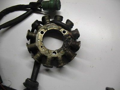 SKIDOO SUMMIT MXZ 700 800 ENGINE ROTAX IGNITION STATOR STATTOR