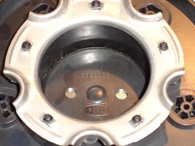 Chevy S10 Blazer Jimmy Sonoma Center Cap Hub Cap 15592299