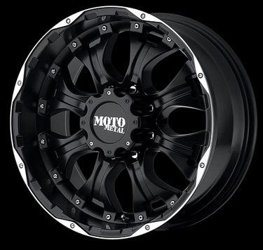 METAL MO959 6X5 5 ESCALADE SIERRA TAHOE COLORADO BLACK WHEELS RIMS