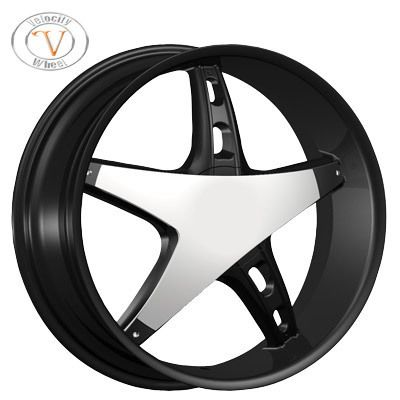 26 Velocity 930 Chrome Wheels Rims Tires Ford Expedition F150 F 150