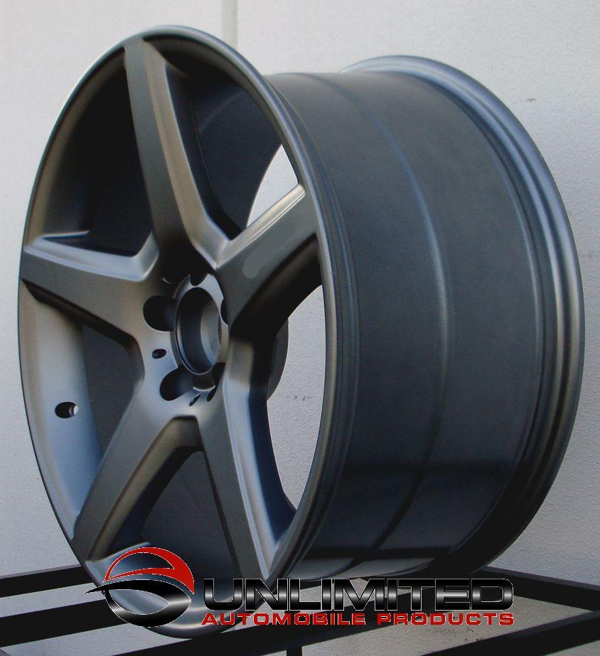 19 CLS55 Style Wheels Rims Fit Mercedes E320 E420 E430 1995 2003