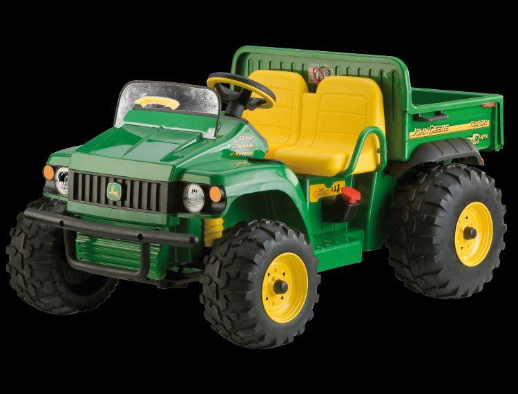 New Peg Perego Gator Set of 4 Wheels Tires New Style