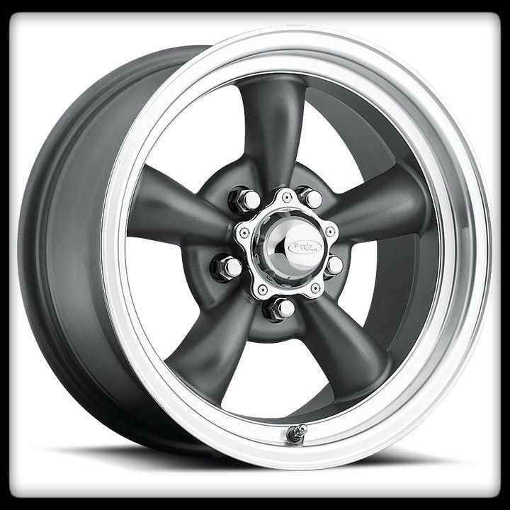 Eagle 111 211 Wheels Rims 15x8 Fits Chevy S10 Blazer Jimmy Corvette