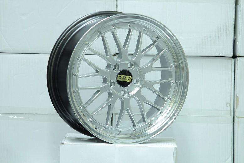 Staggered Wheels Rim 5x120 BMW E36 E46 E90 E92 F30 325i 328i M3 323
