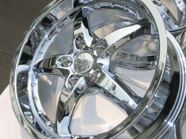18 Chrome Rim Wheel fits BMW 318i 323i 325i 325xi 328i 328ci 330i