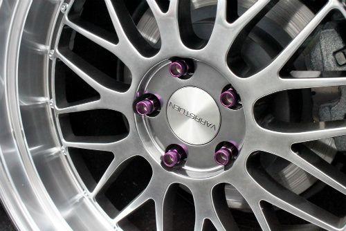 18 Varrstoen ES1 Style Staggered Wheels Rims Fit Lexus GS300 GS400