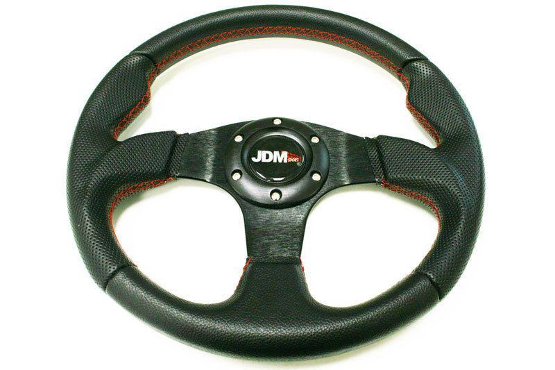 Steering Wheel Black Nissan 200SX 240sx 300zx 350Z 370Z